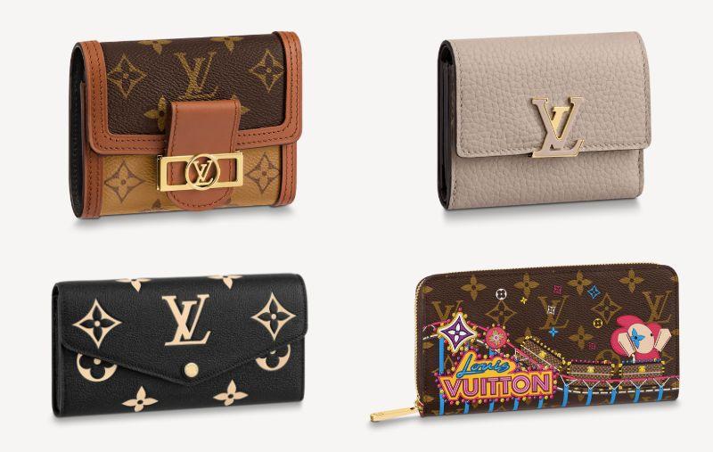 おぐブログのルイヴィトン財布